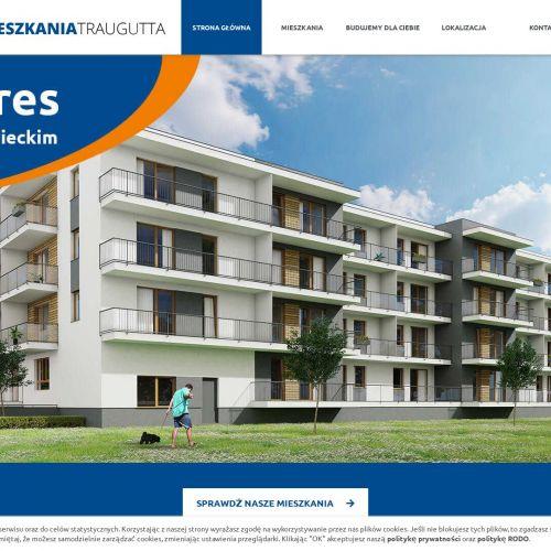 Atrakcyjne mieszkania - Grodzisk Mazowiecki