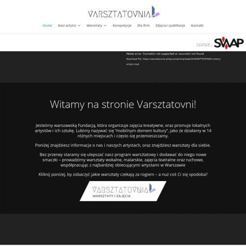 Imprezy integracyjne dla firm - Warszawa