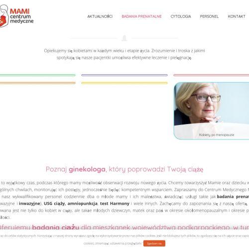 Badania ciążowe w okolicach Rzeszowa