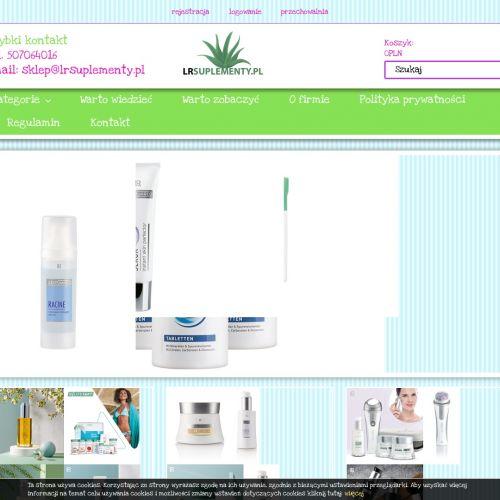 Ekologiczne kosmetyki do regeneracji skóry