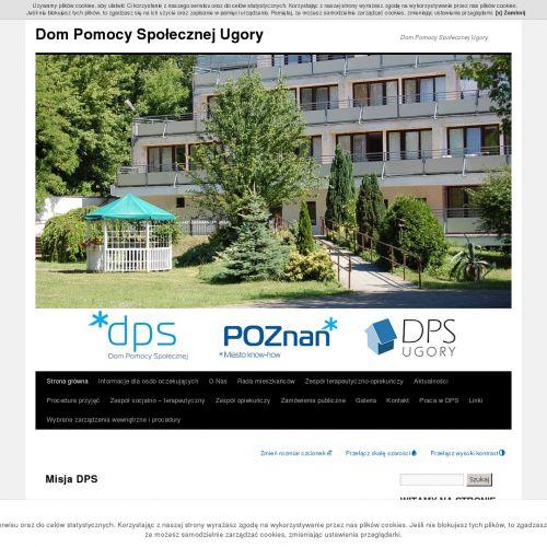 Dom Kombatanta w Poznaniu