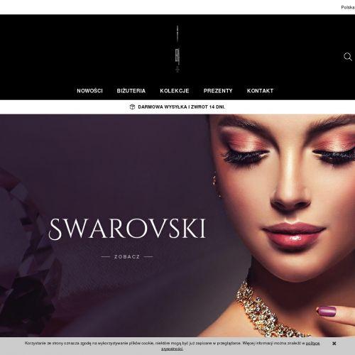 Nowa kolekcja - Swarovski