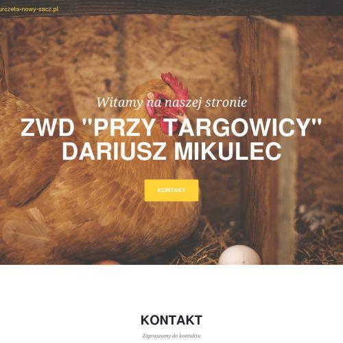 Kurczęta - Małopolskie