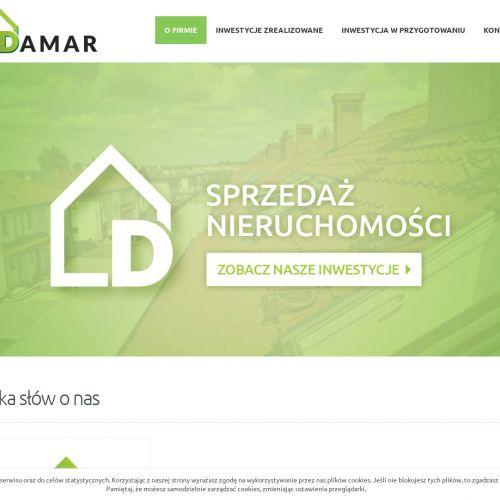 Domki na sprzedaż w Warszawie