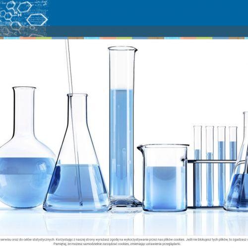 Wyposażenie laboratorium