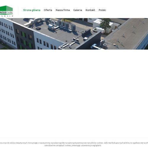 Lokale biurowe pod wynajem w Poznaniu