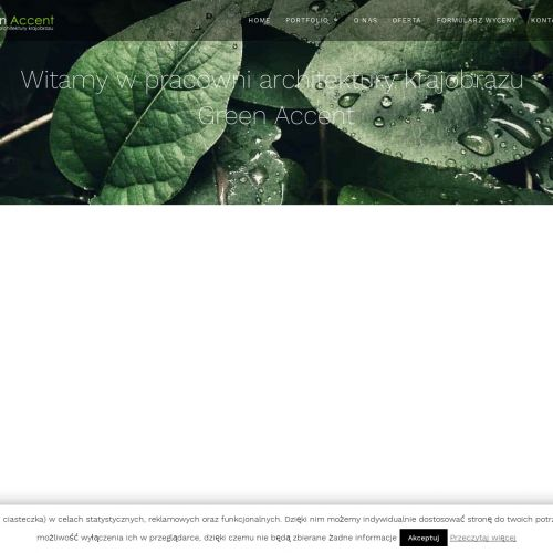Pracownia architektury zieleni