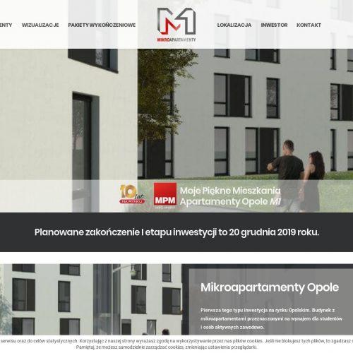 Nowe mieszkania inwestycyjnych we Wrocławiu