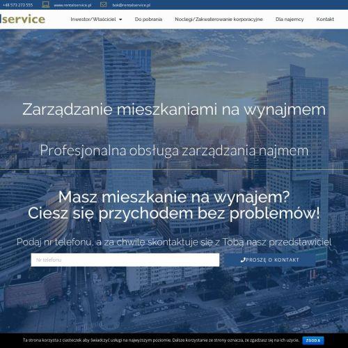 Przygotowanie mieszkań na sprzedaż w Warszawie