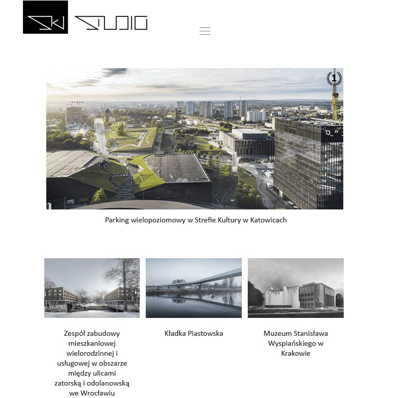 Projektowanie budynków wielorodzinnych