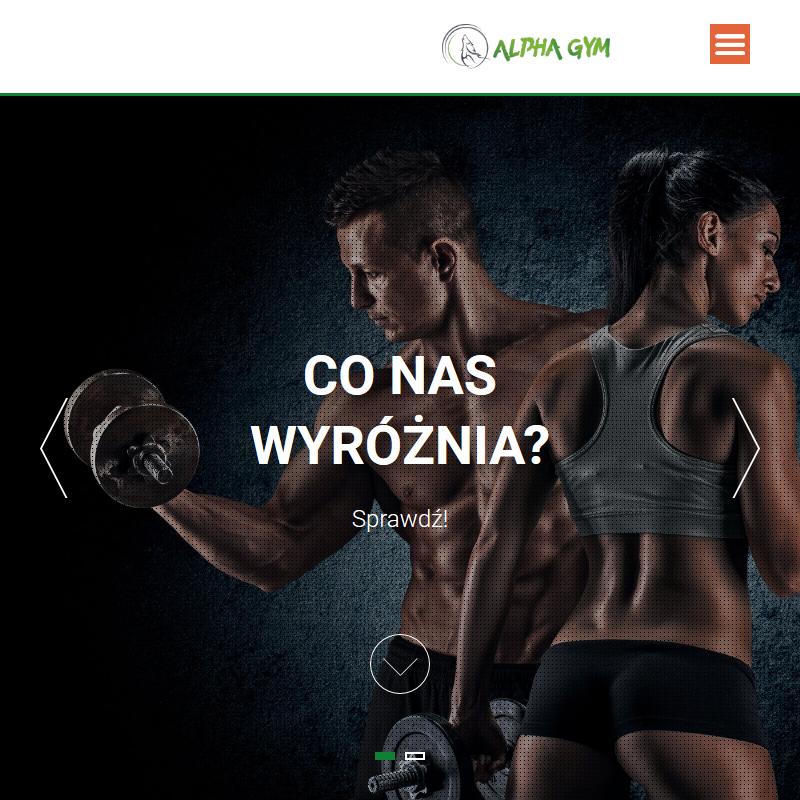 Trening fitness - Zielona Góra