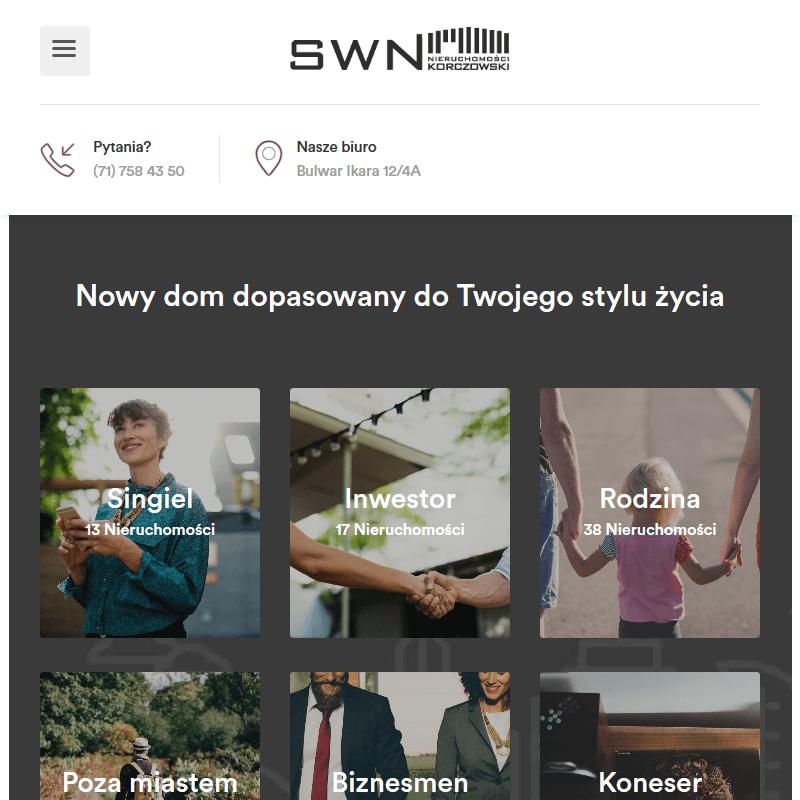 Domy na sprzedaż - Wrocław