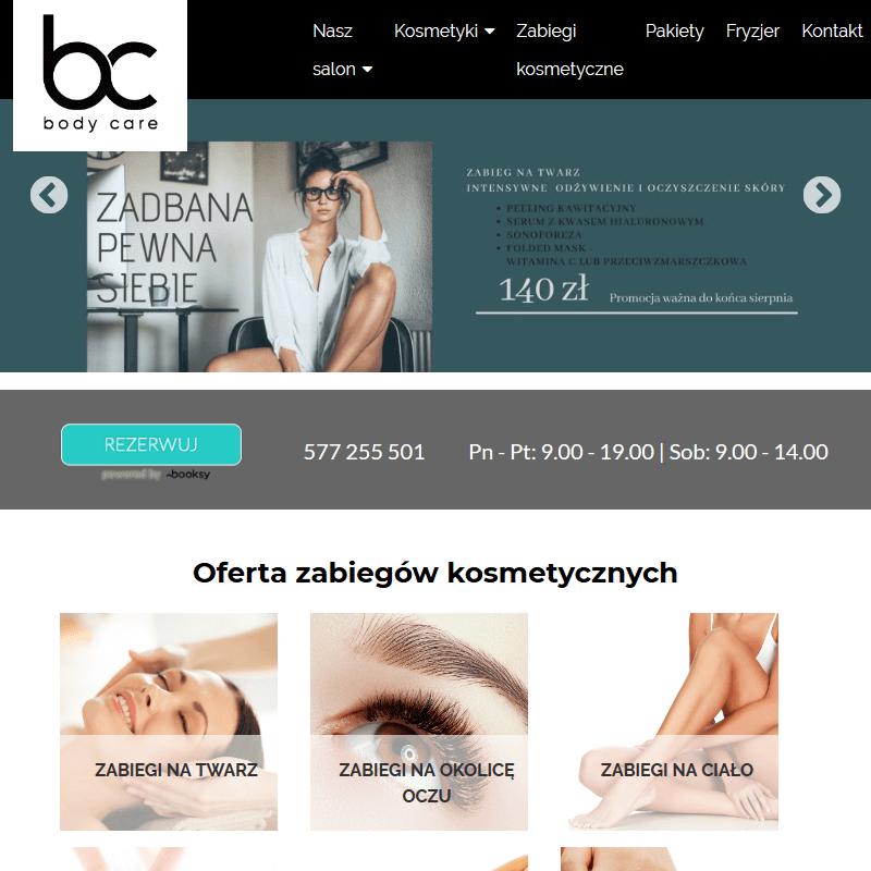 Manualne oczyszczanie - Kraków