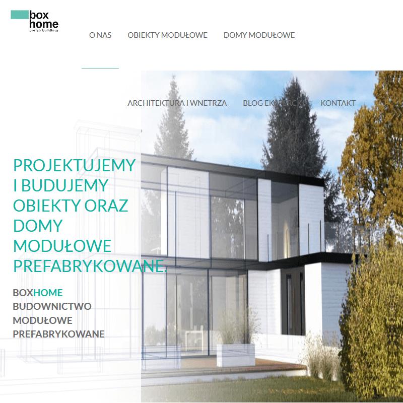 Budownictwo modułowe w Polsce