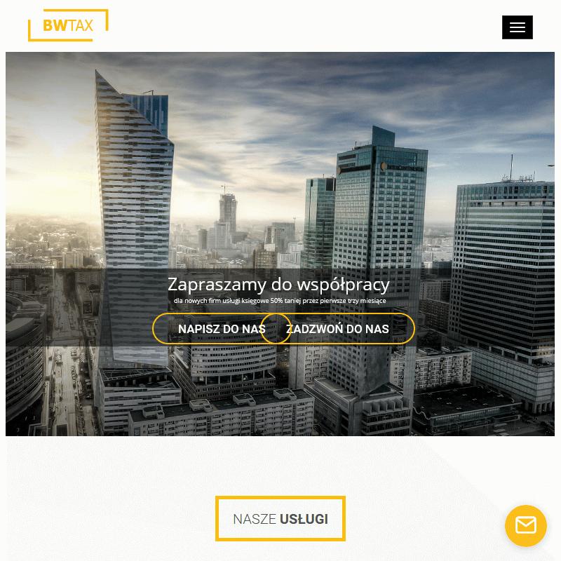Biuro rachunkowe z Warszawy