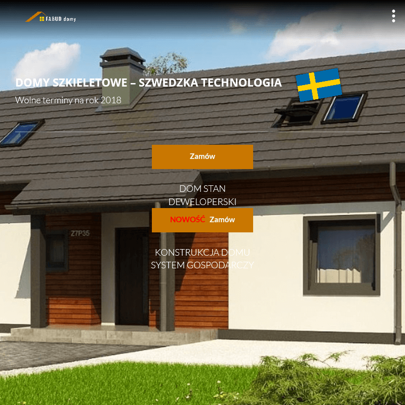 Budowa domów drewnianych - Dolny Śląsk