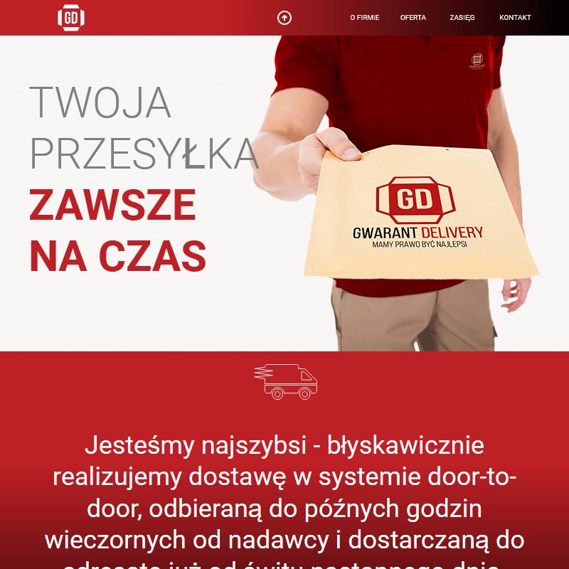 Rozwożenie cateringu w Warszawie