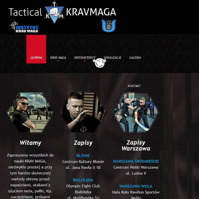 Krav Maga - Warszawa
