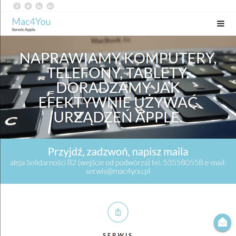 Zdalny serwis laptopów