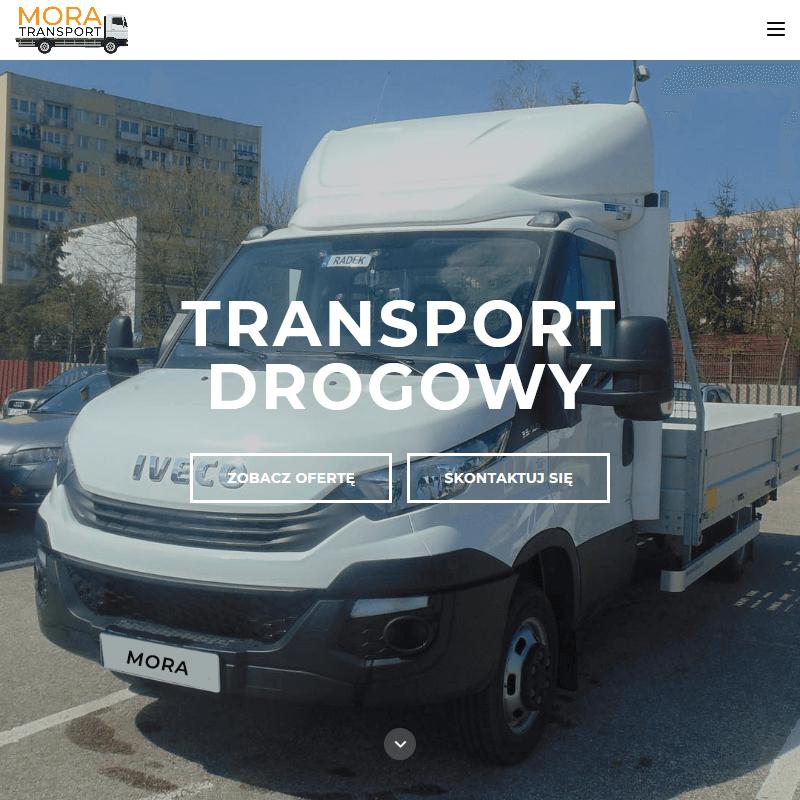 Tanie usługi transportowe