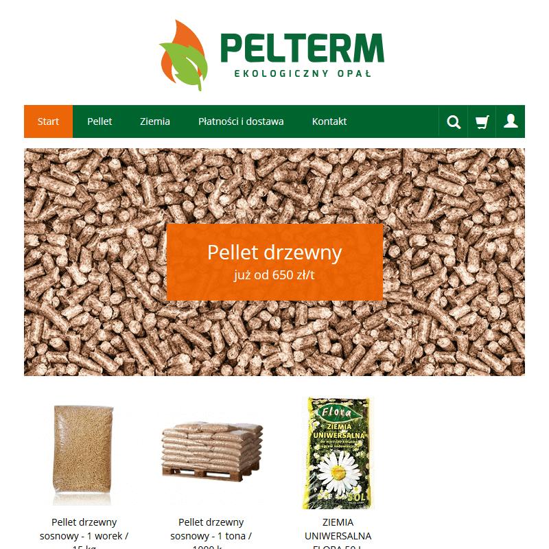 Pellet - Włoszczowa