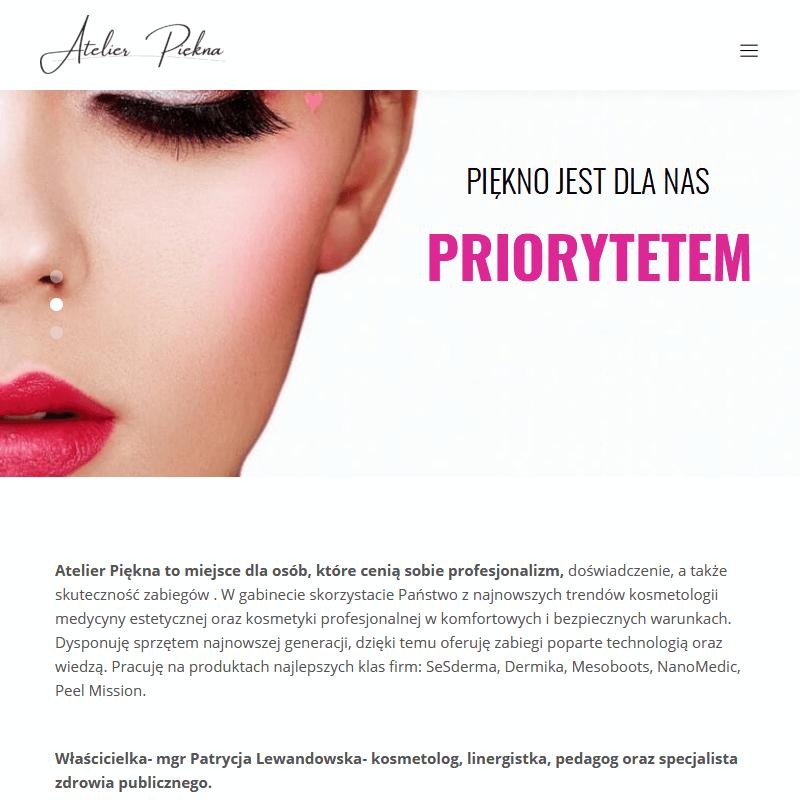 Usuwanie makijażu permanentnego metodą Lift