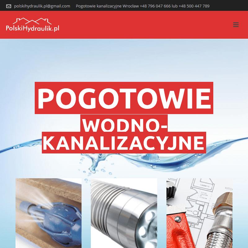 Instalacje grzewcze - Wrocław