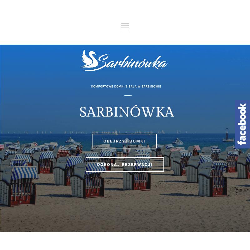 Wakacje nad morzem - Sarbinowo