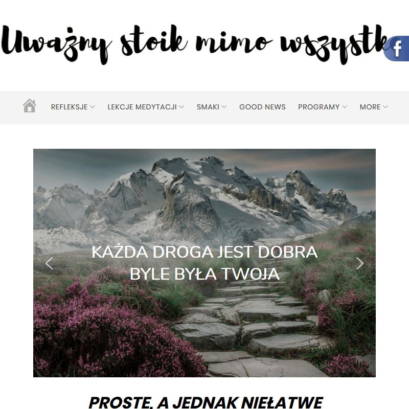 Identyfikowanie destrukcyjnych myśli - Warszawa