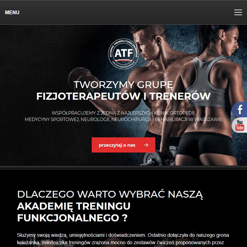 Kurs instruktora fitness - Warszawa